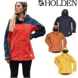 16-17 HOLDEN / ホールデン HANA jack...