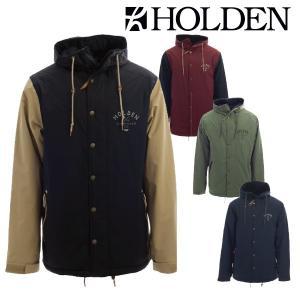 17-18 HOLDEN / ホールデン TEAM jack...