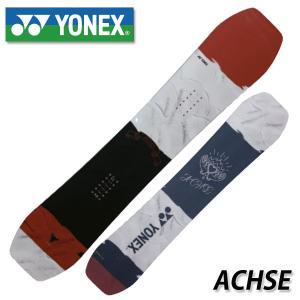 21-22 YONEX/ヨネックス ACHSE アクセ メンズ レディース スノーボード グラトリ ...