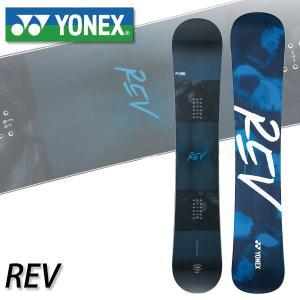 18-19 YONEX/ヨネックス REV レブ メンズ 板 スノーボード 予約商品 2019