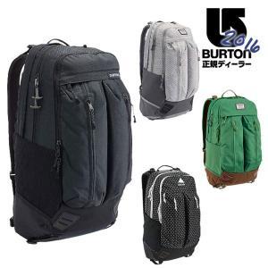 BURTON/バートン BRAVOPACK/ブラボパック バッグ バックパック リュック メンズ レディース スノーボード 取寄せ商品 2016SS|breakout