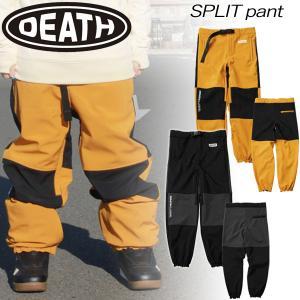 15-16 DEATH LABEL / デスレーベル DEATH MASK1 BUNNY メンズ レディース スノーボード フェイスマスク メール便対応 型落ち|breakout