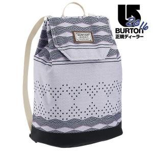 BURTON/バートン PARCEL PACK/パーセルパック バッグ バックパック リュック レディース スノーボード 取寄せ商品 2016SS|breakout