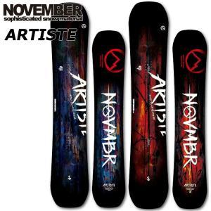 19-20 NOVEMBER/ノベンバー TWOFACE トゥーフェイス メンズ 板 国産 スノーボード 予約商品 2020 breakout