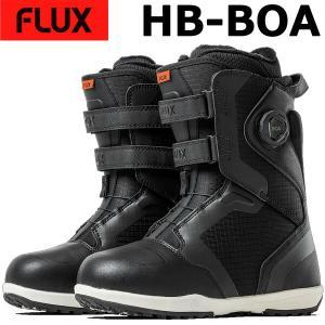 17-18 FLUX / フラックス OMNI BOA オムニ メンズ レディース ブーツ ボア スノーボード 2018 型落ち