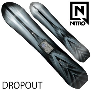 18-19 NITRO/ナイトロ GOOD TIMES グッドタイムズ グラトリ メンズ 板 スノーボード 2019 型落ち|breakout
