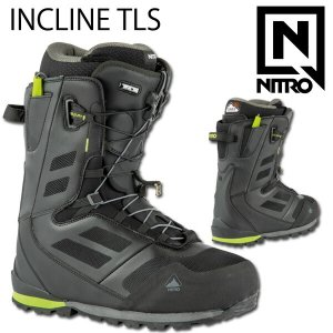 18-19 NITRO/ナイトロ THUNDER サンダー メンズ ブーツ スノーボード 2019 型落ち|breakout