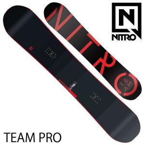19-20 NITRO/ナイトロ TEAM EXPOSURE チーム メンズ 板 スノーボード 予約商品 2020|breakout