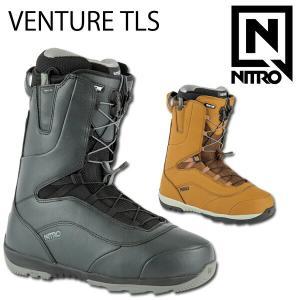 19-20 NITRO/ナイトロ VENTURE ベンチャー メンズ ブーツ スノーボード 予約商品 2020|breakout