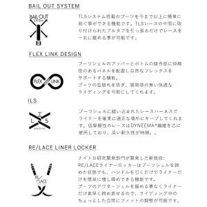 19-20 NITRO/ナイトロ VENTURE ベンチャー メンズ ブーツ スノーボード 予約商品 2020|breakout|04