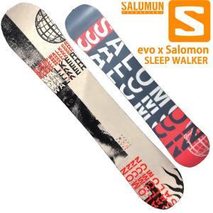 特典付き!19-20 SALOMON / サロモン SLLEPWALKER X スリープウォーカー ...