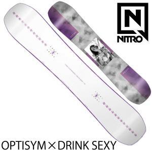 19-20 NITRO/ナイトロ CHEAP THRILLS チープ スリルス メンズ 板 スノーボード 予約商品 2020|breakout