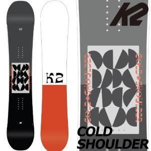 19-20 K2/ケーツー COLD SHOULDER コールドショルダー レディース 板 スノーボード 予約商品 2020|breakout