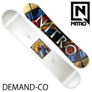19-20 NITRO/ナイトロ SHtik シュティック メンズ 板 スノーボード 予約商品 2020|breakout