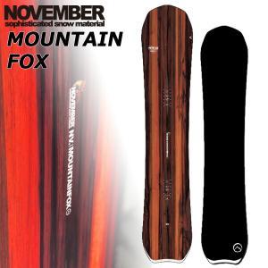 19-20 NOVEMBER/ノベンバー WHITELIVE ホワイトライブ パウダー メンズ 板 国産 スノーボード 予約商品 2020 breakout