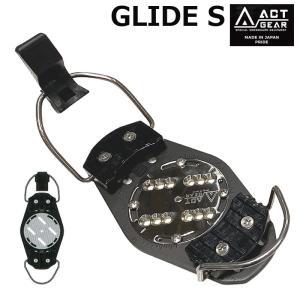 即出荷  19-20 ACT GEAR/アクトギア GLIDE S グライドエス アルペン ビンディ...