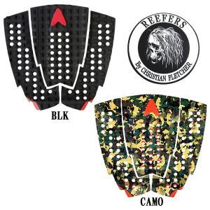 デッキパッド アストロデッキ / ASTRO DECK CF008 サーフィン用テールパッド