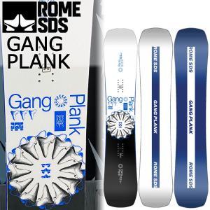 19-20 ROME SDS / ローム BUCKSHOT バックショット Ozzy henning メンズ 板 スノーボード 予約商品 2020 breakout