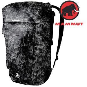 MAMMUT/マムート SEON COURIER X/セオン クーリエ X 22L リュック ザック バックパック デイパック|breakout