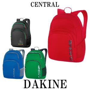 DAKINE/ダカイン CENTRAL バックパック リュック|breakout