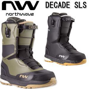 19-20 NORTHWAVE/ノースウェーブ DECADE ディケード スピードレース メンズ ブーツ スノーボード 予約商品 2020|breakout