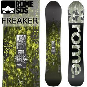 19-20 ROME SDS / ローム DEGENERATI MODEL2 ディジェネラティ グラトリ メンズ 板 スノーボード 予約商品 2020 breakout