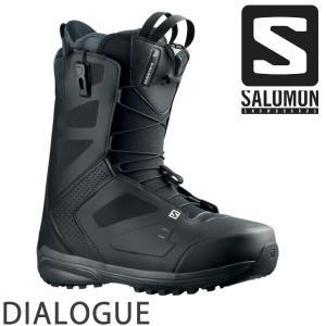 17-18 SALOMON / サロモン DIALOGUE ...