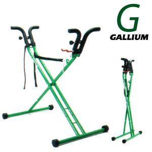 GALLIUM / ガリウム EGスタンド3 ワックス スタンド スノーボード breakout