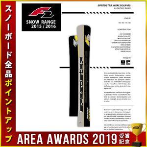 15-16 F2エフツー SPEEDSTER WORLD CUP RS アルペンスノーボード メタル 在庫あります! 型落ち 板|breakout
