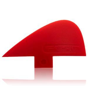 即出荷 FCS VS KNUBSTER CENTER FIN エフシーエス ナブスター クアッド サーフボード サーフィン スタンドアップパドル SUP メール便対応 サップ|breakout