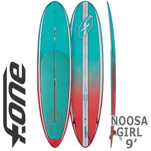 スタンドアップパドルボード SUP F-ONE / エフワン NOOSA GIRL 9'0×28.5 110L 営業所止め|breakout
