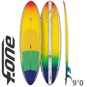 スタンドアップパドルボード SUP F-ONE / エフワン NOOSA PRO COMP 9'0×26.75 100L 営業所止め|breakout