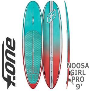 スタンドアップパドルボード SUP F-ONE / エフワン NOOSA GIRL PRO 9'0×26.5 97L 営業所止め|breakout