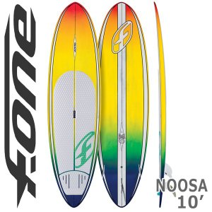 スタンドアップパドルボード SUP F-ONE / エフワン NOOSA  10'0×30 138L 営業所止め|breakout