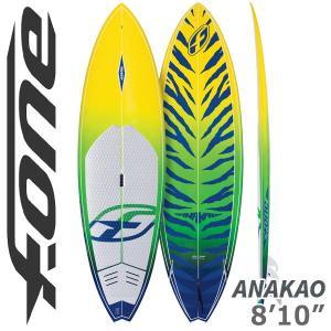 スタンドアップパドルボード SUP F-ONE / エフワン ANAKAO  8'10×29.5 115L