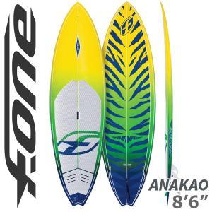 スタンドアップパドルボード SUP F-ONE / エフワン ANAKAO  8'6×28 105L