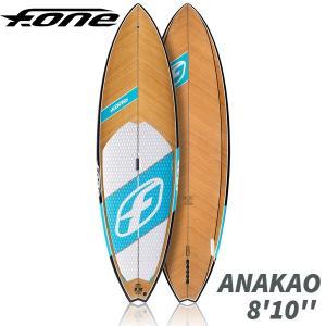 スタンドアップパドルボード SUP F-ONE / エフワン ANAKAO 8'10 FA6