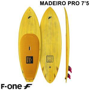 スタンドアップパドルボード SUP F-ONE / エフワン MADEIRO PRO 8'5×31.5 125L