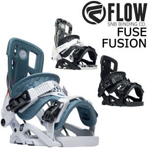 18-19 FLOW/フロー FUSE FS フューズ メンズ レディース ビンディング バインディング スノーボード 2019 型落ち|breakout