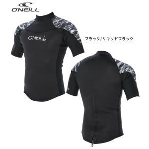 2018 O'NEILL オニール SUPER FREAK 1.5/1mm ウェットスーツ サーフィン バックZIP JKT WF-5080 breakout 03