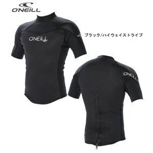 2018 O'NEILL オニール SUPER FREAK 1.5/1mm ウェットスーツ サーフィン バックZIP JKT WF-5080 breakout 05