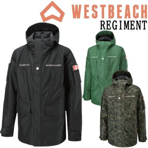 17-18 WESTBEACH/ウエストビーチ RECKLE...