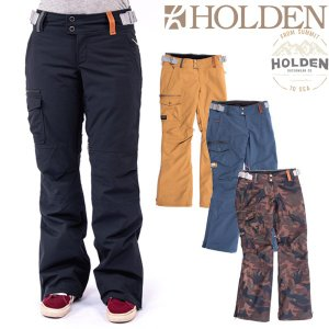 16-17 HOLDEN / ホールデン HAZE pant...