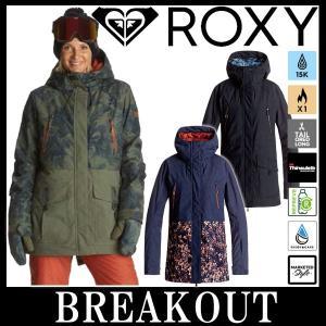 17-18 ROXY / ロキシー TRIBE jacket...