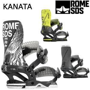 19-20 ROME SDS / ローム KATANA カタナ メンズ ビンディング バインディング スノーボード 予約商品 2020 breakout