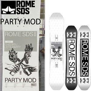 19-20 ROME SDS / ローム PARADICE STICK2 KM4K パラダイススティック2 カモシカ メンズ レディース 板 スノーボード 予約商品 2020 breakout