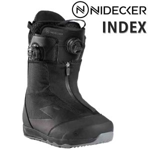 20-21 NIDECKER/ナイデッカー FALCON ファルコン BOA ニデッカー ブーツ メ...