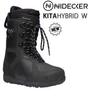 19-20 NIDECKER / ナイデッカー ニデッカー TRINITY BOA トリニティ ボア...