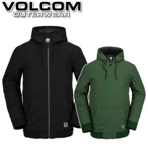 19-20 VOLCOM/ボルコム NEOLITHIC INS jacket 子供用 キッズ スノーウェア ジャケット スノーボードウェア 予約商品 2020|breakout