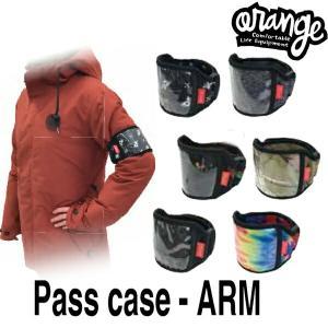 ORANGE / オレンジ Hi back pack ハイバ...
